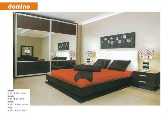 Bedroom Sets Domino