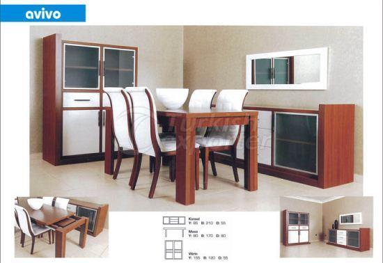 Dining Room Sets Avivo