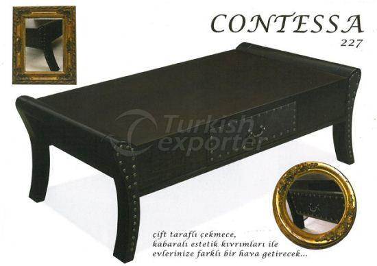 Coffee Tables Contess A