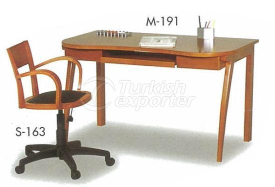 Tables S163