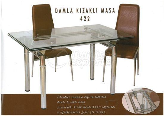 Damla Sliding Tables