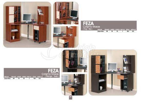Desks Feza