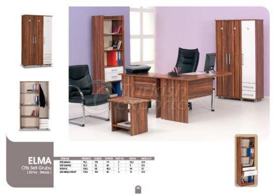 Office Set Elma