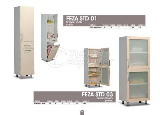 Bathroom Cabinets Feza
