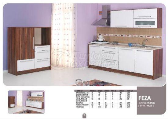 Kitchen Cabinets Feza