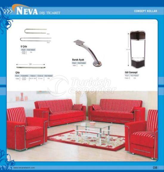 Furniture Accessories Legs