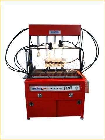 Cylinder Cover Test Machine Hydraulic