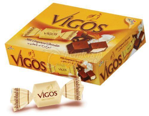Vigos Gift Carton Milk