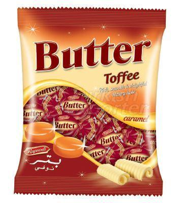 Butter Caramel 300 gr OPP