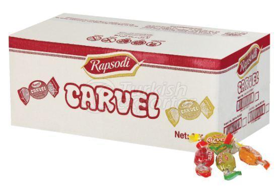 Carvel 3 kg Box