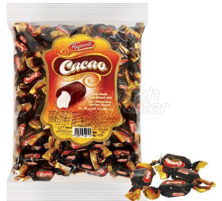 Cacao 1 kg OPP