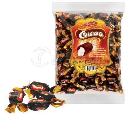 Cacao 500 gr OPP