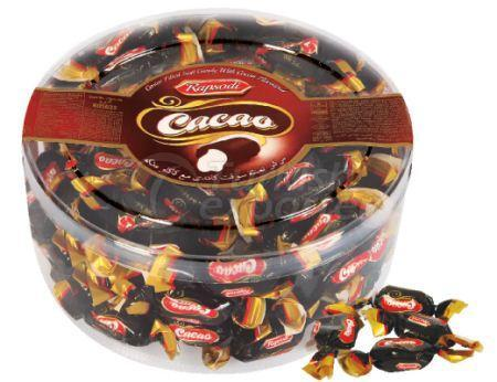 Cacao 500 gr PVC