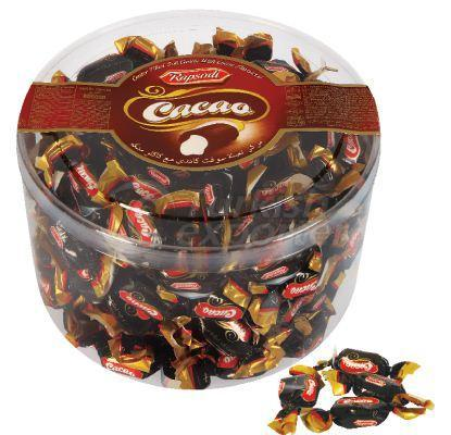 Cacao 750 gr PVC