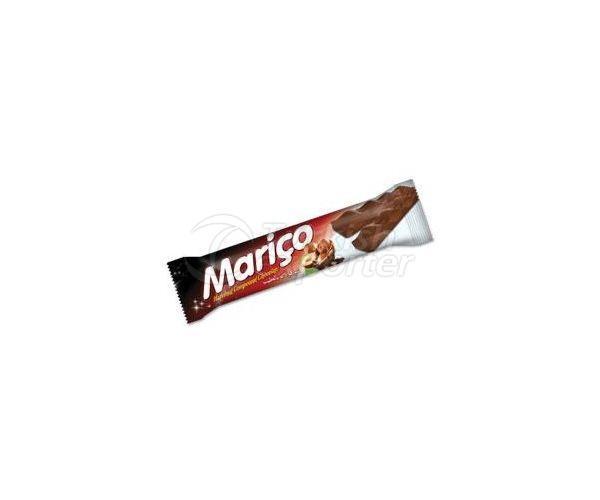 Marico Bar With Hazelnut