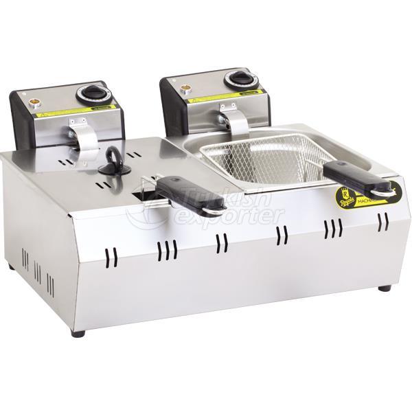 Fryer Eletcrical R93