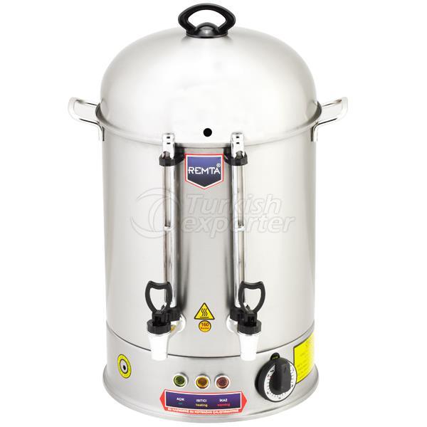 Tea Brewer Deluxe Model