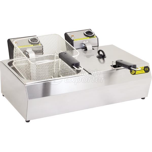 Fryer Eletcrical R102