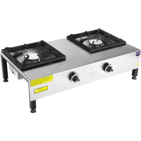 Commercial Cooker CEJ22