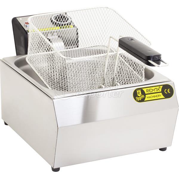 Fryer Eletcrical R101