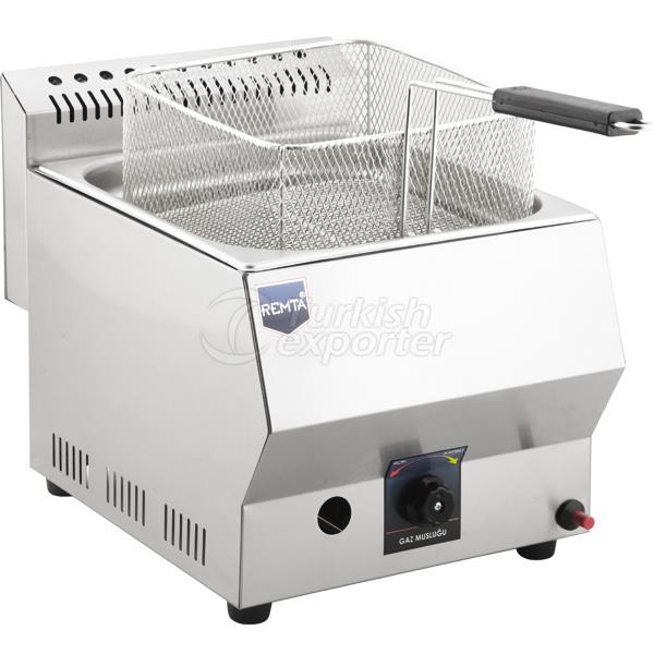 Fryer LPG RL96