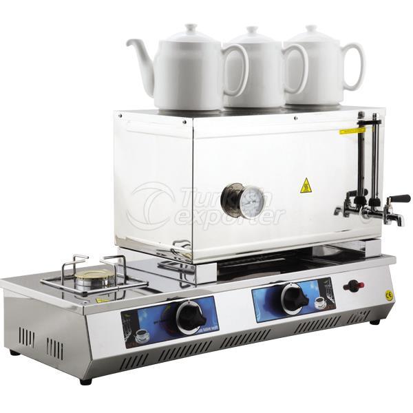 Tea Brewer N13