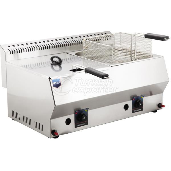 Fryer LPG RL95