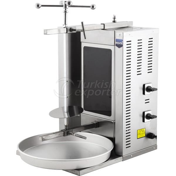 Kebab Grill Eletcrical SD15