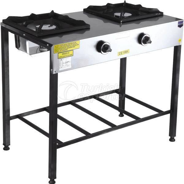 Commercial Cooker CEJ23