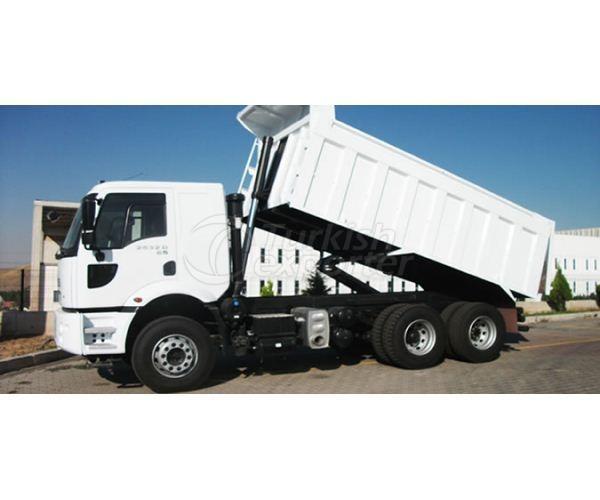 Dumper Trucks KRB-DMP14