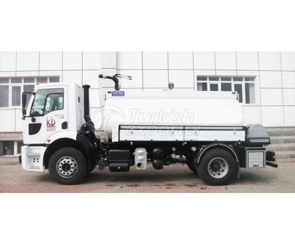 Water Tank KRB-ST08