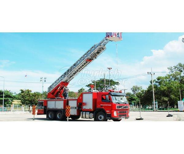 Fire Fighting Aerial Vehicles