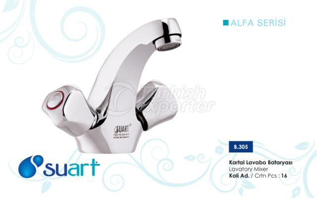 Sink Faucet B305 Alfa