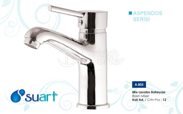 Sink Faucet A803 Aspendos