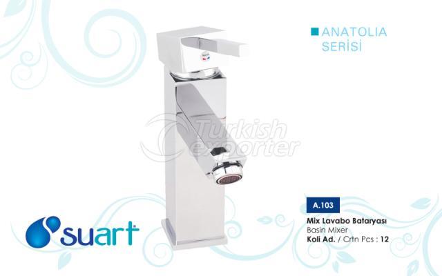 Sink Faucet A103 Anatolia