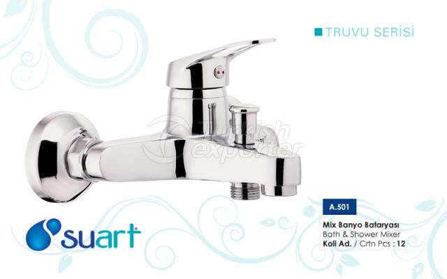 Bathroom Faucet A501 Truva