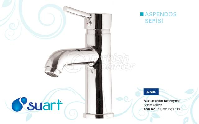 Sink Faucet A804 Aspendos