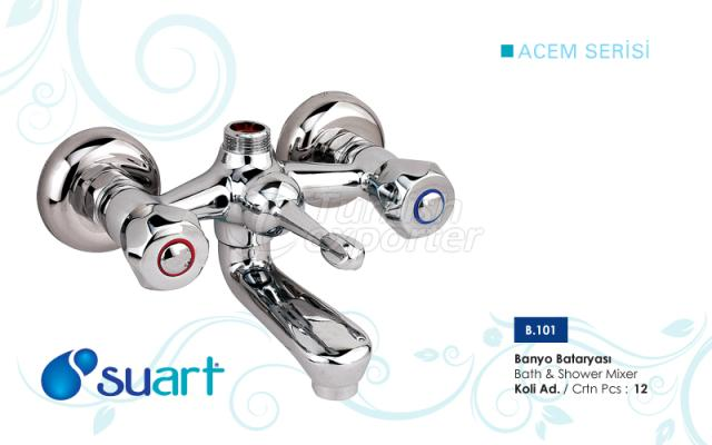 Bathroom Faucet B101 Acem