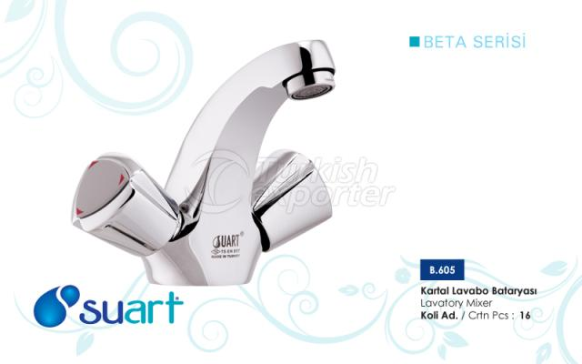 Sink Faucet B605 Beta