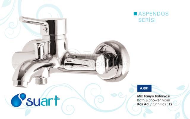 Bathroom Faucet A801 Aspendos