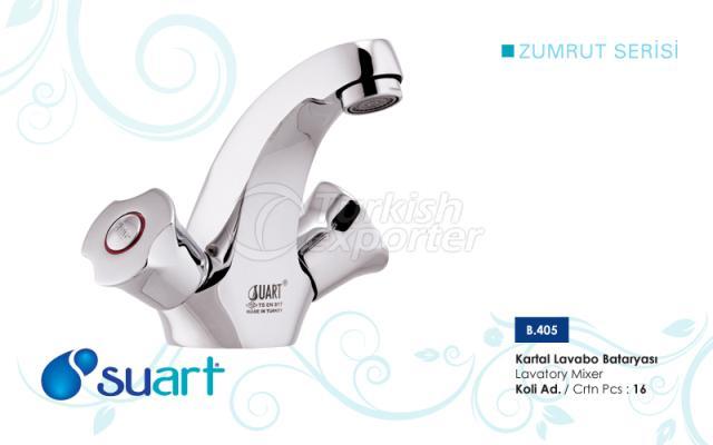 Sink Faucet B405 Zumrut