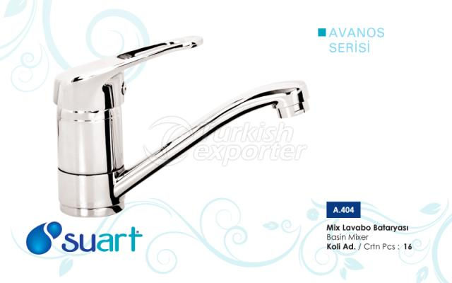 Sink Faucet A404 Avanos