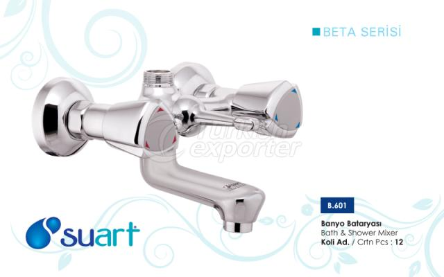 Bathroom Faucet B601 Beta