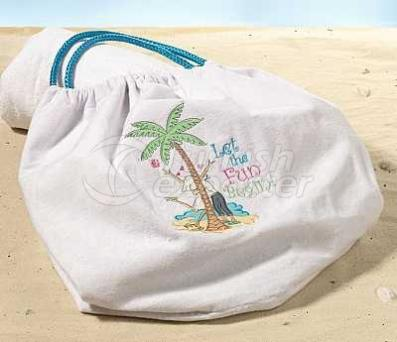Printed Beach Towels MTX711