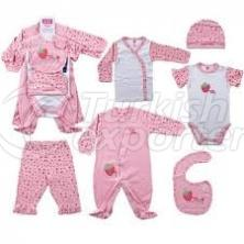 Baby Textile Products MTX