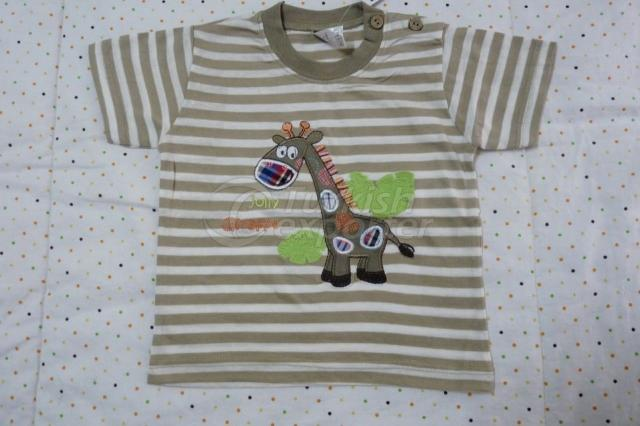 Baby Textile Products MTX409