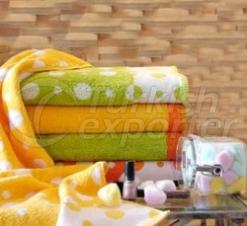 Printed Beach Towels MTX721