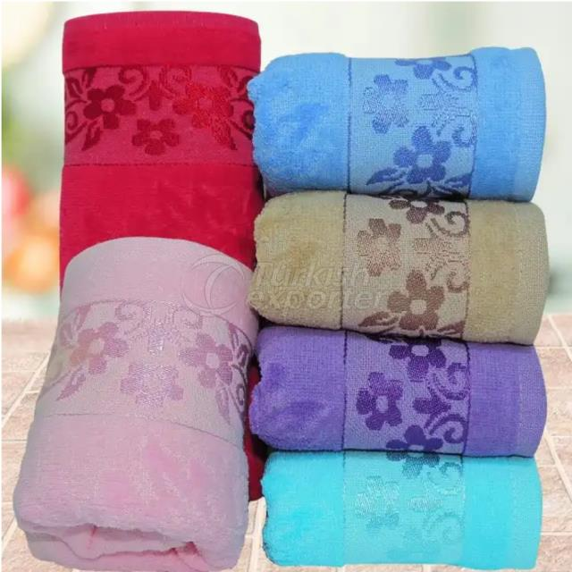 Kitchen Towel Velvet Gelintacı