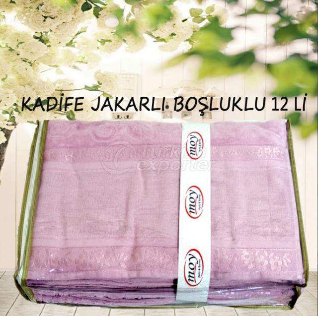 Dowry Towel