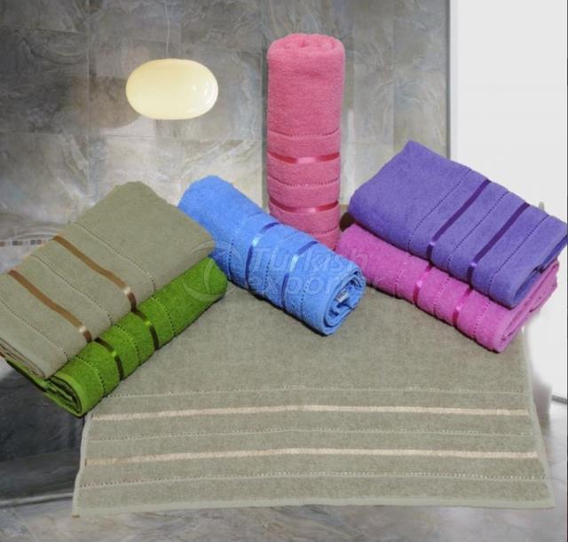 Bath Towel Eco Floss